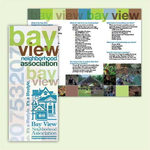 BVNA Brochure